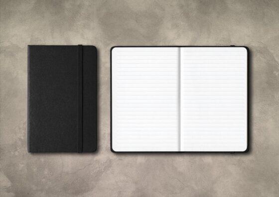 Onenoteページ分類・整理方法(ノートブック)
